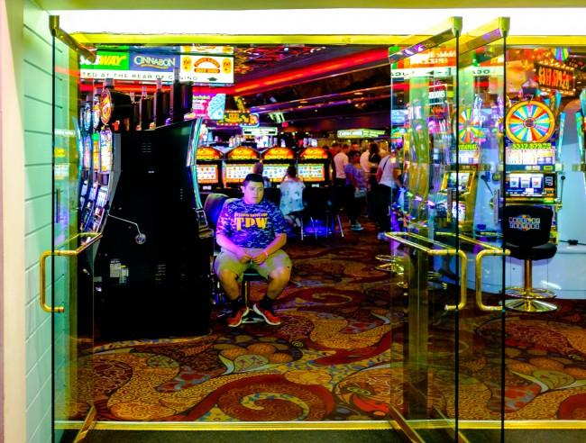 Bootcamp Vegas