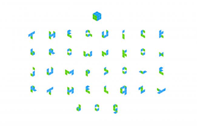Linetz CSS Font